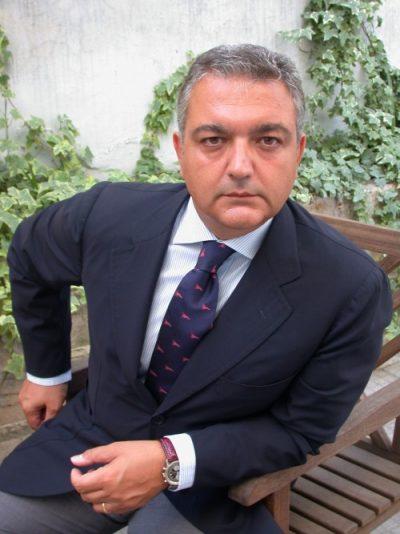 Prof. Pier Luigi Del Viscovo - Direttore del Centro Studi Fleet&Mobility